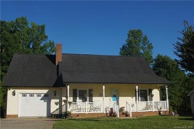 Gastonia Single Family Home For Sale: 2629 Castlehill Road