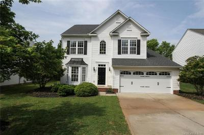 Clover Single Family Home For Sale: 4153 Autumn Cove Drive