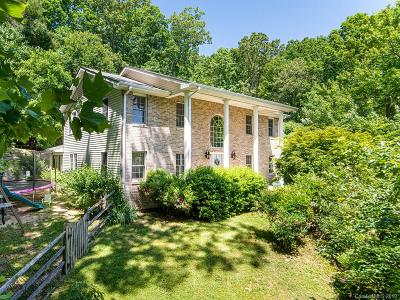 Hendersonville Single Family Home Under Contract-Show: 326 Sweetwater Hills Drive