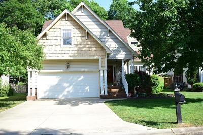 Rock Hill Single Family Home For Sale: 2174 Quiet Creek Place