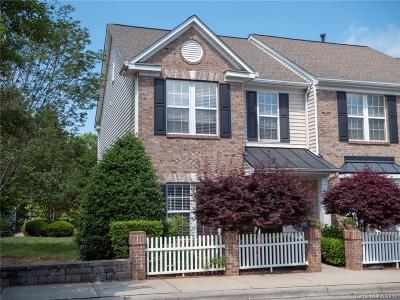 Union County Condo/Townhouse For Sale: 4102 Christine Lane #E