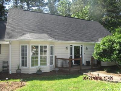 Waxhaw Single Family Home For Sale: 5411 Davis Road