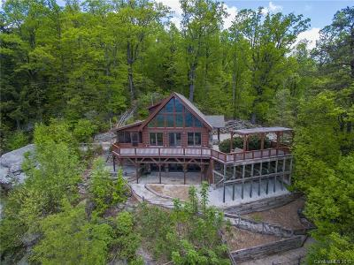 McDowell County Single Family Home For Sale: 1526 Wolfpen Road #905