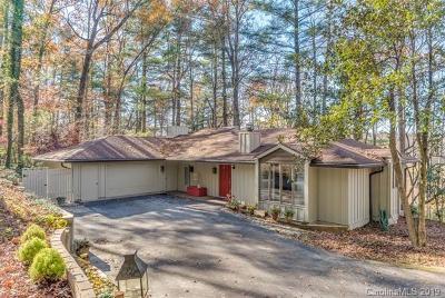 Hendersonville Single Family Home For Sale: 219 Estate Drive