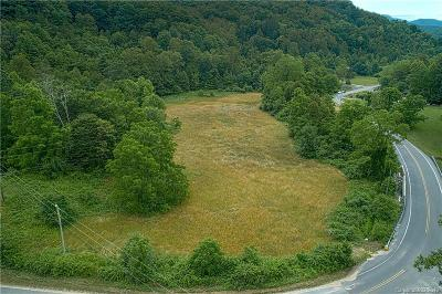 Candler Residential Lots & Land For Sale: 99999 Black Oak Cove Road