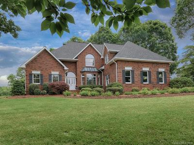 Maiden Single Family Home For Sale: 101 Spindle Drive