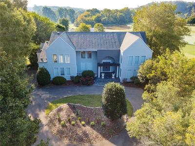 Advance Single Family Home For Sale: 179 River Hill Drive