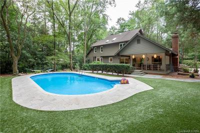 Mecklenburg County Single Family Home For Sale: 4533 Oglukian Road