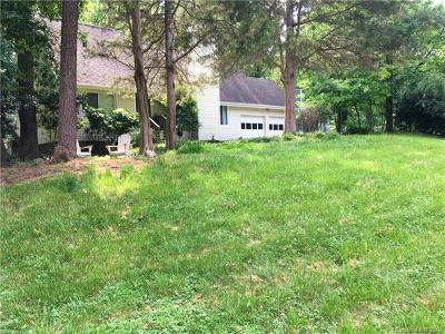 Charlotte Single Family Home For Sale: 9514 Fairway Ridge Road