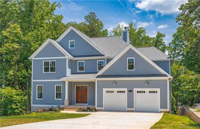 Huntersville Single Family Home For Sale: 13815 Hagers Ferry Road