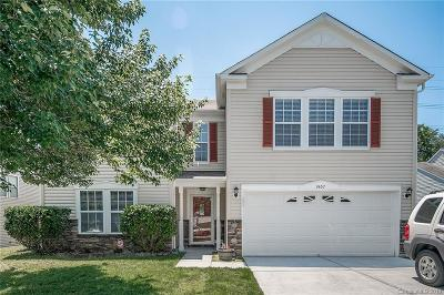 Gaston County Single Family Home Under Contract-Show: 3407 Catskill Court