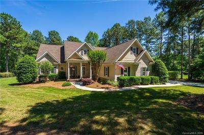The Farms Single Family Home For Sale: 347 Bayberry Creek Circle
