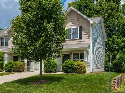 Arden Condo/Townhouse For Sale: 71 Sunny Meadows Boulevard