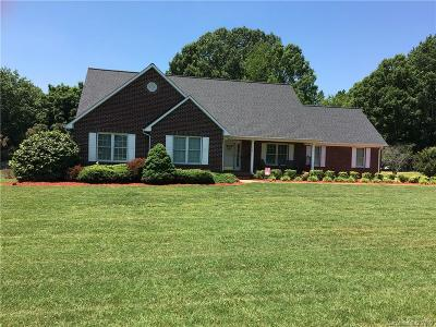 Salisbury Single Family Home For Sale: 112 Carriage Lane