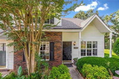 Charlotte NC Condo/Townhouse For Sale: $189,900