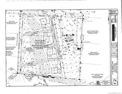 Asheville Residential Lots & Land For Sale: 67-4 Oak Hill Drive #1