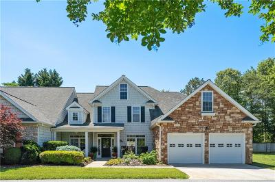 Catawba County Condo/Townhouse For Sale: 2107 6th Street NW