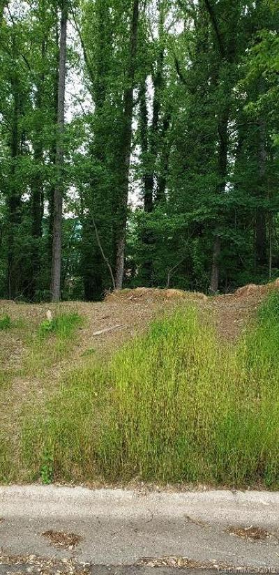 Asheville Residential Lots & Land For Sale: 17 Wilmington Street #3