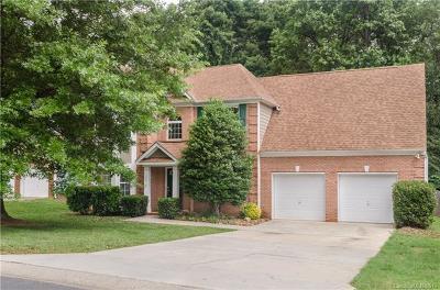 Single Family Home For Sale: 12013 Fox Glen Road