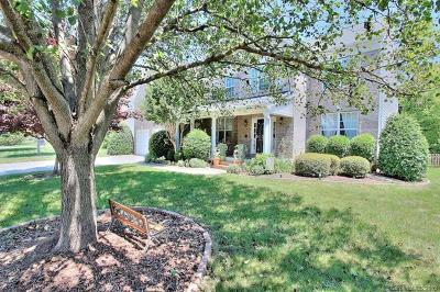 Hunter Oaks Single Family Home For Sale: 905 Lillieshall Road
