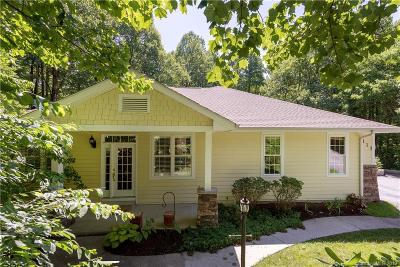 Single Family Home For Sale: 113 Chancery Court