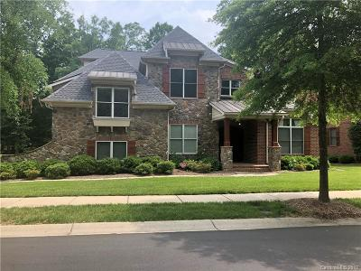 Waxhaw Single Family Home Under Contract-Show: 3402 McPherson Street