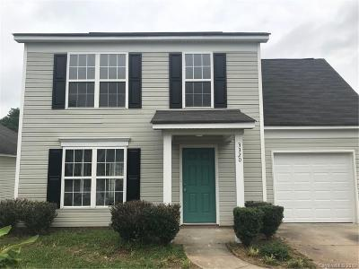 Single Family Home Under Contract-Show: 3320 Alderknoll Court