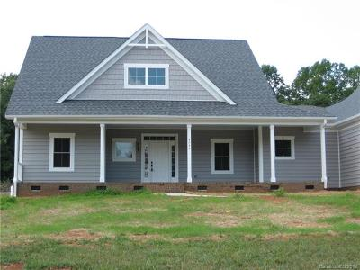 Lincoln County Single Family Home For Sale: 8045 Blackwood Road