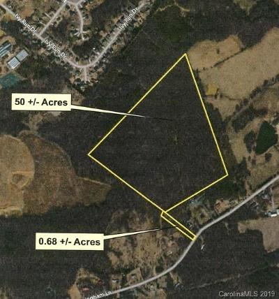 Indian Trail Residential Lots & Land For Sale: Cunningham Lane