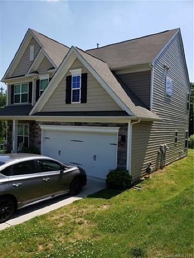 Cabarrus County, Iredell County, Mecklenburg County, Rowan County, Stanly County Single Family Home For Sale: 11303 Sweetbriar Ridge Drive