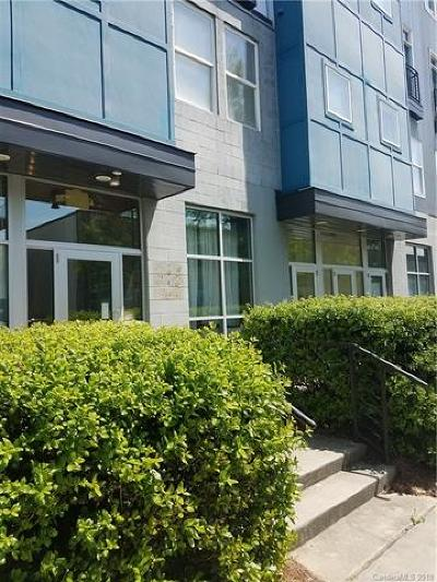Third Ward Condo/Townhouse For Sale: 637 McNinch Street