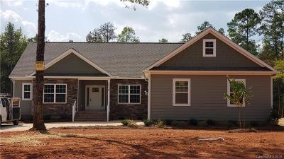 Lancaster Single Family Home For Sale: 2727 Craig Farm Road