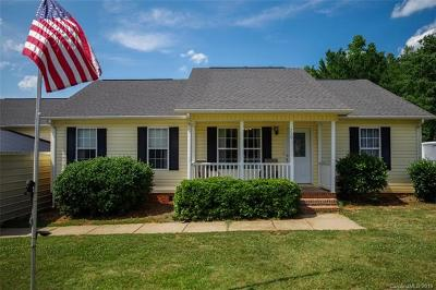 Salisbury Single Family Home For Sale: 750 Gold Knob Road