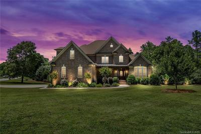 York Single Family Home Under Contract-Show: 2553 Cozy Cove Drive