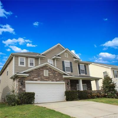 Single Family Home For Auction: 386 Primrose Walk