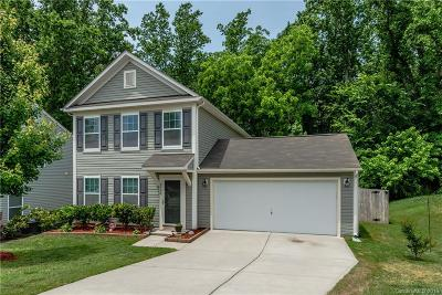 Clover Single Family Home Under Contract-Show: 3954 Shasta Circle