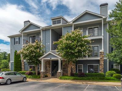 Candler Condo/Townhouse For Sale: 600 Vista Lake Drive #103