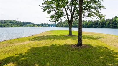 Sherrills Ford Residential Lots & Land For Sale: 4556 Lake Drive