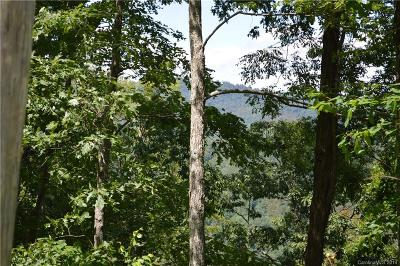Buncombe County, Haywood County, Henderson County, Madison County Residential Lots & Land For Sale: 55 Rock Garden Road #4a &