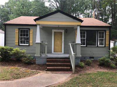 Single Family Home For Sale: 733 Spruce Street