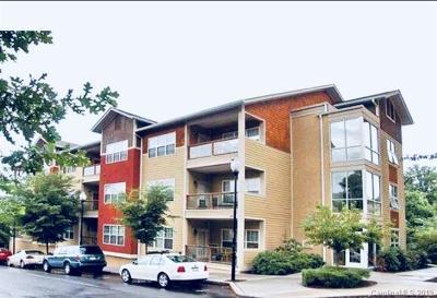 Asheville Condo/Townhouse For Sale: 175 Lexington Avenue #106