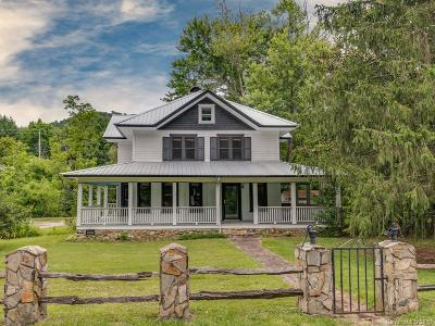 Single Family Home Under Contract-Show: 615 Rose Hill Road