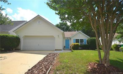 Single Family Home Under Contract-Show: 14313 Carolina Forest Court