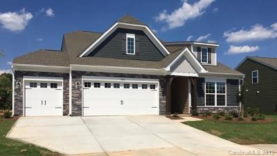 Lancaster Single Family Home For Sale: 3073 Oliver Stanley Trail #522