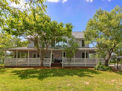 Brevard Single Family Home For Sale: 1940 Whitmire Road