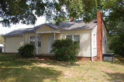 Albemarle Single Family Home For Sale: 27154 Canton Road