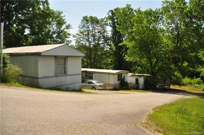 Asheville Multi Family Home For Sale: 652 Sand Hill Road