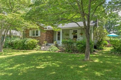 Arden Single Family Home For Sale: 115 Linden Street