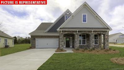 Mooresville Single Family Home Under Contract-Show: 136 Coddle Way #227