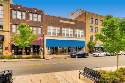 Gaston County Condo/Townhouse For Sale: 170 S South Street #203C